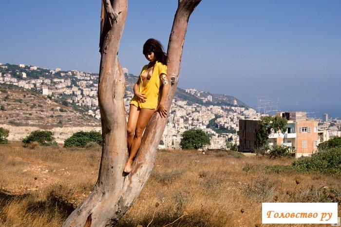 Израильские секси цыпочки