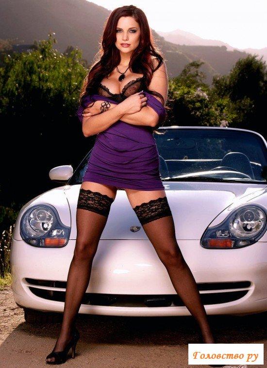 Отличное обнажение девушек под юбками