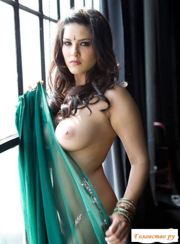 Sunny leone nude sex big boobs — pic 3