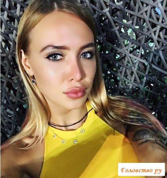 Елизавета Полыгалова – голая из Дом 2 (31 фото эротики)
