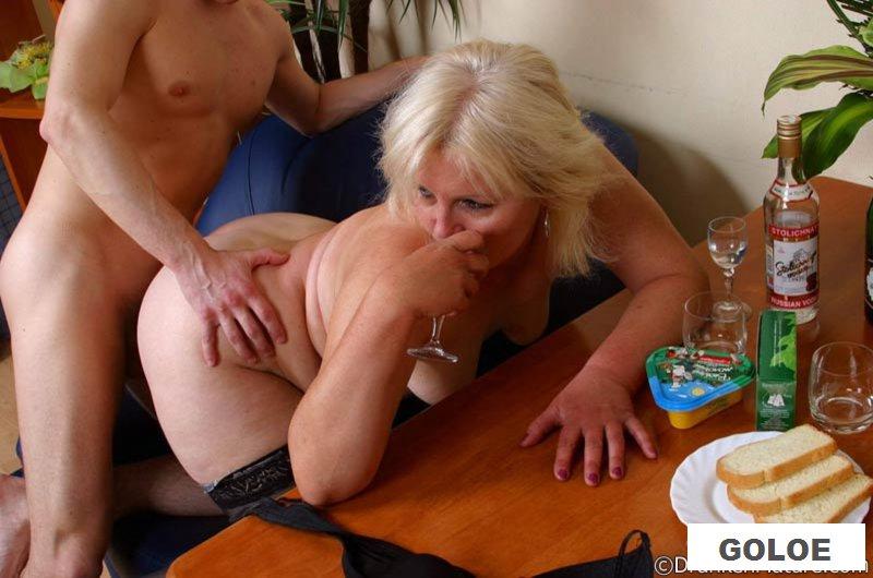Drunk mature women porn — pic 15