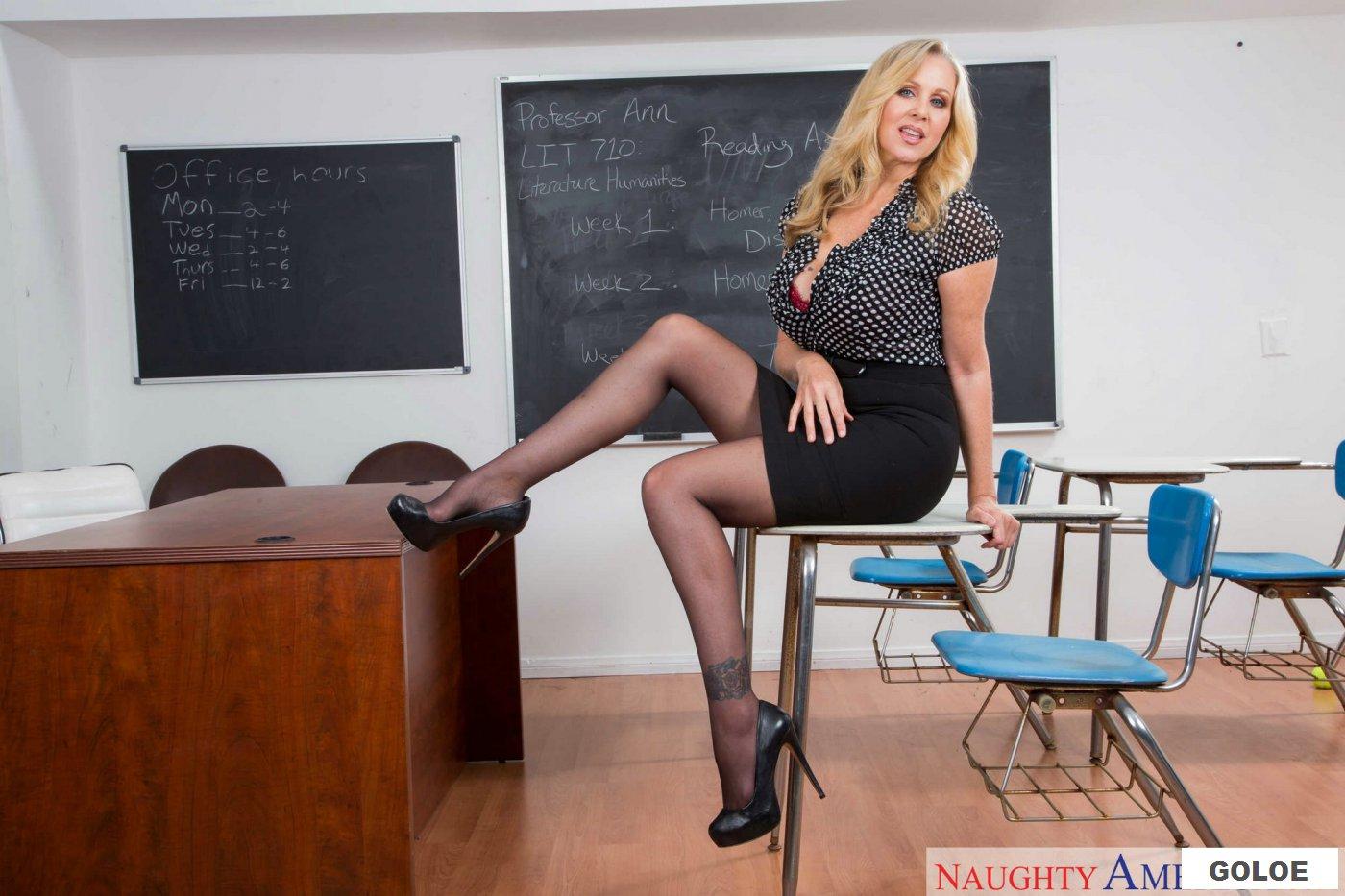 Эротика грязного педагога в классе