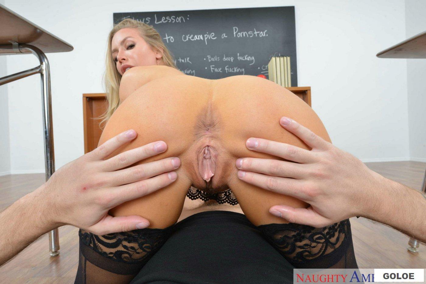 Порно учительницы