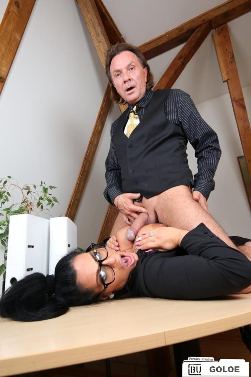 Порно секретарши